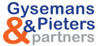 Gysemans & Pieters & Partners Retina Logo