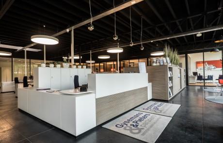 Gysemans & Pieters & Partners Onafhankelijk Verzekeringsmakelaar en AXA Bankagent te Aarschot - Gysemans & Pieters & Partners
