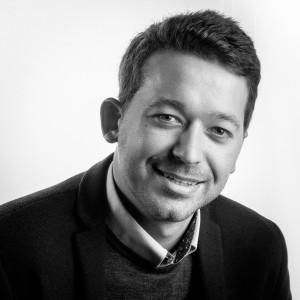 Sander van Gilse